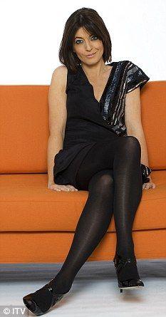 Claudia amazing pantyhose tranny — pic 14