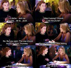 Hahaha I love buffy :)