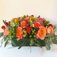 Large Floral Arrangements, Wedding Flower Arrangements, Flower Centerpieces, Flower Decorations, Tall Centerpiece, Wedding Centerpieces, Purple Wedding Flowers, Fall Flowers, Flower Bouquet Wedding