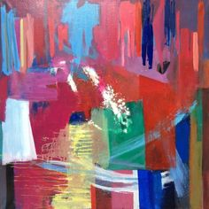 Deolinda Fonseca Do you see 2016 Oil x Canvas 100cm x100cm #DeolindaFonseca #Art #Follow #SaoMamede #Gallery #Exhibition #artwork #Oporto