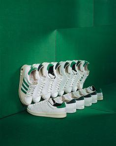 release date c7530 d9ee3 False Arms  Armes Fausses Mode Stillleben, Adidas, Grüne Mode,  Extravagante Schuhe,