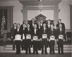 San Bernardino California Masonic history A.D.1874 - Present