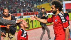 موعد مباراة منتخب مصر والأوروغواي بكأس العالم ٢٠١٨ في روسيا