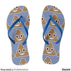 Poop emoji keychain cyo customize design idea do it yourself diy poop emoji flip flops durable thong style hawaiian beach sandals by talented fashion graphic designers sandals flipflops hawaii beach hawaiian solutioingenieria Choice Image