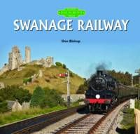 9781841149202 - The Swanage Railway; Halsgrove Railway Series. Click to see larger image.