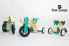Design Brinquedos Madeira