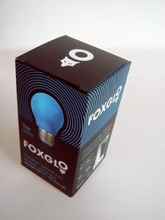 Foxglo on Packaging of the World - Creative Package Design Gallery
