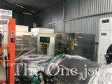 Đại lý cung cấp máy giặt công nghiệp uy tín