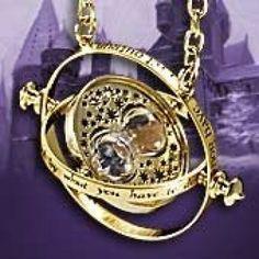 Hermione Granger's Time Turner