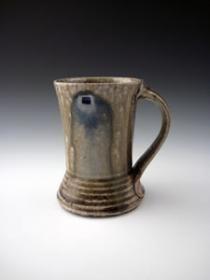 Bryce Brisco Mug Glass Runs $40