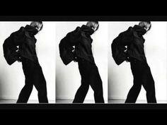 Black & White fashion project
