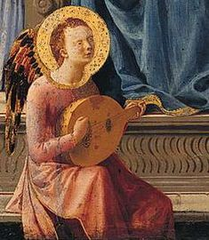Zwolle and the medieval Lute Italian Renaissance, Renaissance Art, Tempera, Medieval Music, National Gallery, Early Music, Caravaggio, Mural Painting, 15th Century