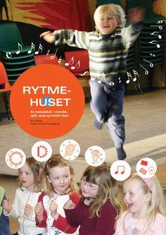 Praktiske leksjoner om bruk av puls, tempo, takt, telling, komponering…