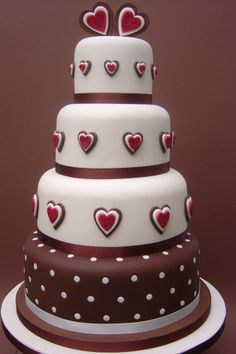 cakes by design | modern-wedding-cake-designs-modern-wedding-cake-design-pictures-30353 ...