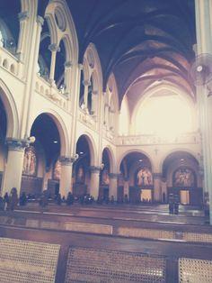 Katedral church,jakarta