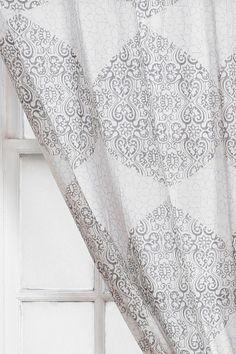 Magical Thinking Medallion Curtain - $29.00-$39.00