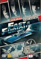 Fast And Furious 4 (Comic book) - DVD - Elokuvat - CDON.COM