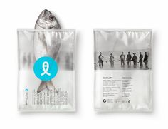 Thalassios Kosmos (Sea World) on Packaging of the World - Creative Package Design Gallery