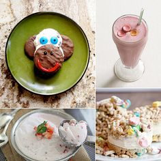 28 Kid-Friendly Ice Cream Recipes