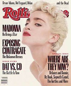 Most Rolling Stone Magazine Covers | Rolling Stone cover from the 1980s