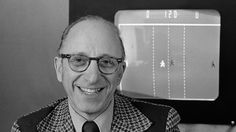 Video game pioneer Ralph Baer dies aged 92 | #RalphBaer RIP