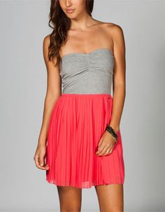 ROXY One Day Soon Dress...I have this in mint and LOVE it!!!