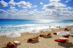 Bel Air Collection Resort and Spa Cancun - All Adults