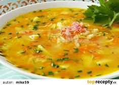 Canned Meat, Bon Appetit, Cheeseburger Chowder, Thai Red Curry, Food And Drink, Baking, Ethnic Recipes, Kitchen, Diet