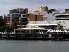 Queens Wharf Brewery Newcastle Australia