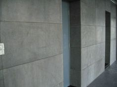 Fiber Cement Board - Drywall Partition Boards - Sinoceiling Co. Fibre Cement Cladding, Fiber Cement Siding, Aluminium Cladding, Concrete Cladding, Cement Board Siding, Fiber Cement Board, Cement Walls, Exterior Wall Materials, Cladding Materials