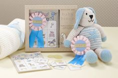 rock a bye baby baby shower game by ginger ray   notonthehighstreet.com