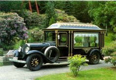 1932 Volvo Hearse Maintenance of old vehicles: the material for new cogs/casters/gears could be cast polyamide which I (Cast polyamide) can produce
