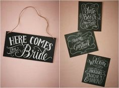 20 of the most unique and most creative wedding decorations