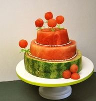"""since we will be camping out this cake would be perfect!! of course i'll have to """"boy"""" it up"""