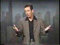 Jake Johannsen - my favorite stand-up comedian