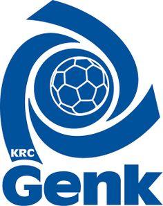 Koninklijke Racing Club Genk (KRC Genk) | Country: Belgium / Belgique / België / Belgien. País: Bélgica. | Founded/Fundado: 1988 | Badge/Crest/Logo/Escudo.