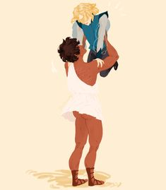 Drarry, Book Characters, Disney Characters, Fictional Characters, Achilles And Patroclus, Captive Prince, Cute Couple Drawings, Fanart, Ancient Greece