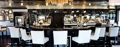 The Bowen House is Dallas's newest vintage bar and restaurant, offering only the finest spirits and barbecue, all within a 19th century throwback-style saloon.
