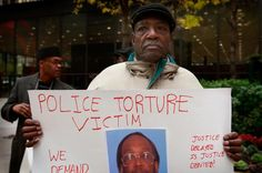 Chicago Pays $5,500,000 to 57 Victims of Police Torture: The city paid reparations to the victims Monday for abuses suffered during former Police Cmdr. Jon Burge's tenure from the 1970s into the early 1990s.