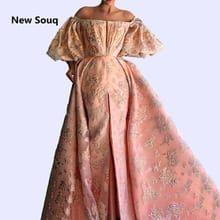 Womens Dresses | A2Z Store Split Prom Dresses, Formal Dresses, Cheap Evening Dresses, Applique Dress, Side Split, Wedding Events, Weddings, Boat Neck, Off The Shoulder