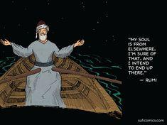 9 Best Rumi Quotes images