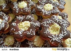 Hungarian Recipes, Biscuit Recipe, Christmas Cookies, Biscuits, Food And Drink, Pudding, Xmas Cookies, Crack Crackers, Cookies