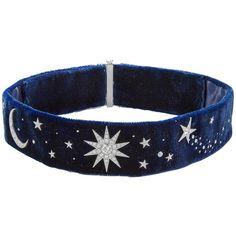 Blue Choker, Diamond Choker Necklace, Blue Necklace, Diamond Bracelets, Diamond Jewelry, Collar Necklace, Diamond Pendant, Diamond Rings, Gold Jewelry