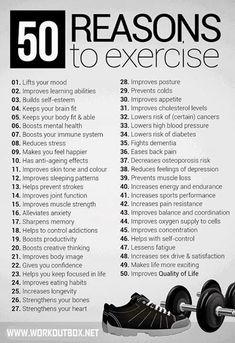 losing weight and fitness
