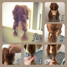 ヘアスタイルスナップ - HAIR