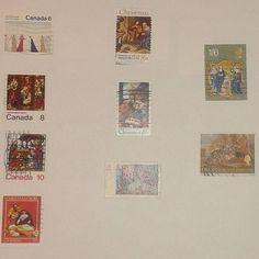 Presépios em selos #presepiosjj #presepios #coleção #coleccao #coleccionismo #colecionismo #hobby #passatempo #gosto #nativity