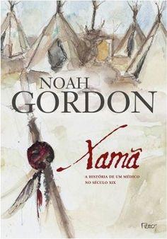 XAMÃ - Noah Gordon