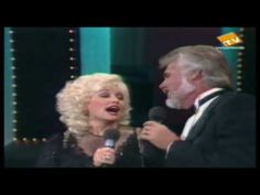 "The Greatest Duet in Country Music…Dolly Parton and Kenny Rogers sing ""Islands In The Stream� Country Music Stars, Country Music Videos, Country Songs, Dolly Parton Duets, Dolly Parton Albums, Good Music, My Music, Music Film, Audio Music"