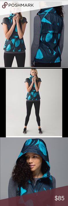 HP🎉🎊BRAND NEW✔️Lululemon vest Brand new LULULEMON vest lululemon athletica Tops