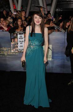 DAKOTA FANNING BREAKING DAWN NYC PREMIERE | Dakota Fanning, Breaking Dawn part 2, L.A Premiere, - dakota-fanning ...